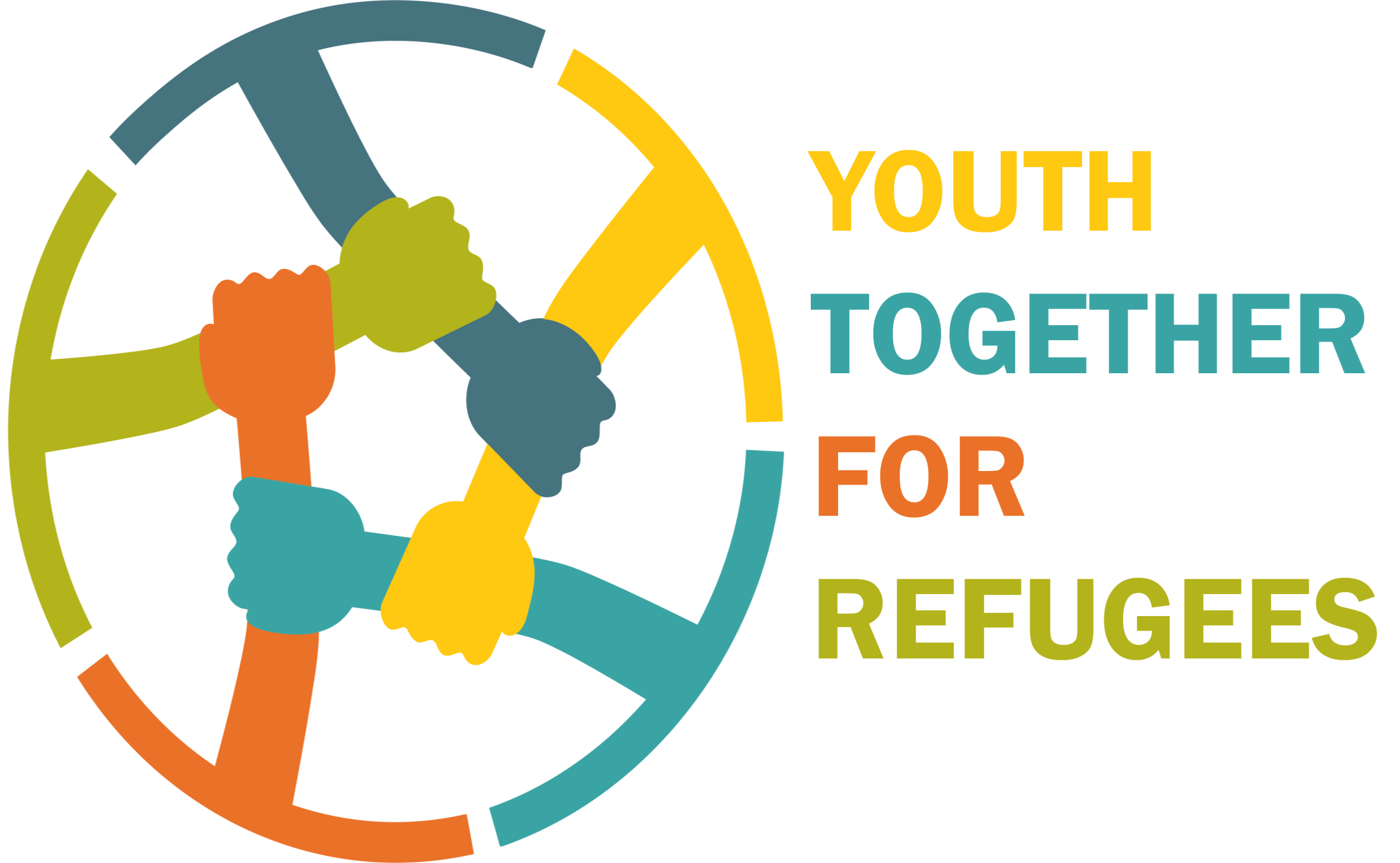 Youth Together for Refugees